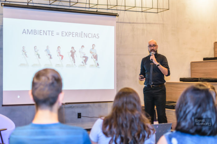 Palestra Marketing para Psicólogos