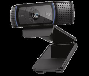 Câmera para terapia Online