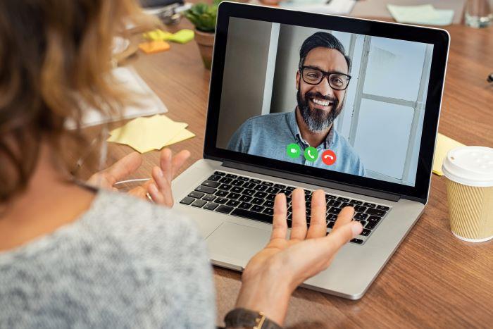 Terapia Online Com Google Hangouts