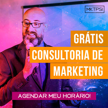 Marketing para Psicólogos - Agendar Consultoria de Marketing